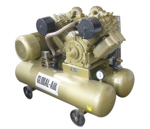 COMPRESSOR: GLOBAL-AIR IN 107 30HP 3PH