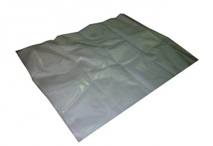 DUCT BAG: 500 X 1000MM PLASTIC