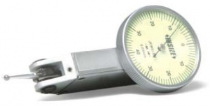 DIAL TEST INDICATOR: INSIZE 0-0.8F
