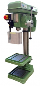 DRILL PRESS: KTK TB-120 1PH AUTO FEED