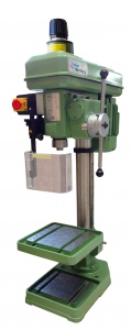 DRILL PRESS: KTK TB-120V AUTO FEED V/SPEED
