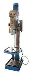 DRILL: GEARED HEAD Z5040E MT4