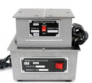 DEMAGNETIZER: TC-4 230V 400 X 300 X 100MM
