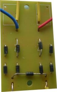 SCY-32HD ELETRONIC CARD CAYKEN