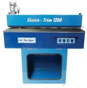 EDGE BANDER: ENVIRO-TRIM 1200