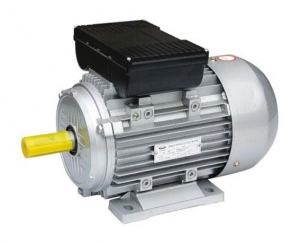 ELECTRIC MOTOR: YL-1/2HP 4 POLE 230V 50HZ