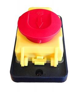 SWITCH: KJD12 16AMP 230V ELECTROMAGNETIC