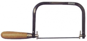 COPING SAW BLADE: STRAIGHT