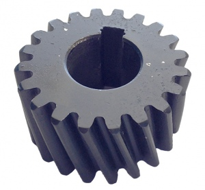 HACKSAW: #117 PINION GEAR 20T