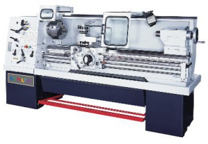 LATHE: JESSEY MAJOR 1860 (TAIWAN)