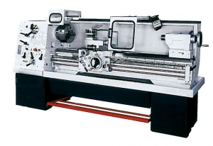 LATHE: JESSEY MAJOR 2060
