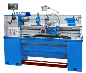 LATHE: WM-330B 330 X 1000 X 51MM BORE, 3 PHASE