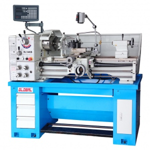 LATHE: BL1440B 330 X 1000 X 51MM BORE 1 PHASE
