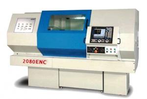 CNC LATHE: JAGUAR 2080ENC