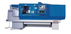 CNC LATHE: JAGUAR 2260ENC