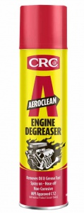 CRC: AEROCLEAN DEGREASER 500ML