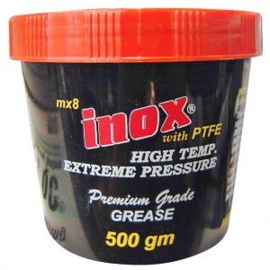 INOX: MX8-500  500G PREMIUM GREASE