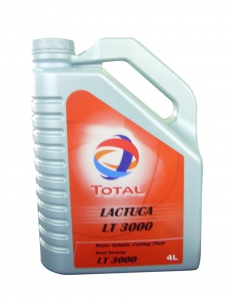 SOLUBLE OIL: LACTUCA LT3000 5 LITRE