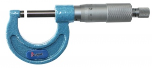 OUTSIDE MICROMETER: 25-50MM DASQUA