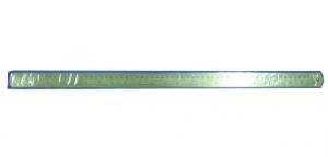 RULER: VERTEX 1000 X 40MM MET/IMPERIAL