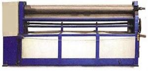 SLIP ROLLS: 1500MM X 6.0MM BENZEL 5.5KW