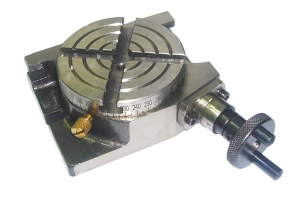 ROTARY TABLE: HV-3 ALTO 3