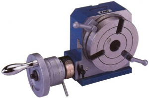 ROTARY TABLE: HV-6  6