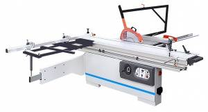 PANEL SAW: MJ6132TY 3200 X 430MM 5.5KW 3PH