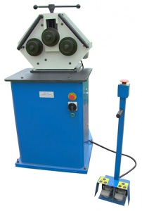 SECTIONAL ROLLING RMB 30HV  SINGLE PHASE