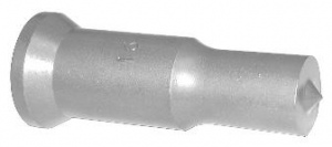 PUNCH: 4MM ROUND MUBEA