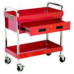 MECHANICS SERVICE CART: 1 DRAW