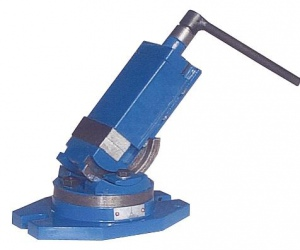 ANGLE VICE: WOA-50 50MM  2 WAY