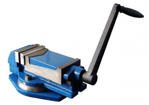 MILLING VICE: MVA-100 SWIVEL BASE