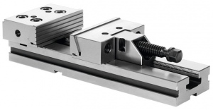 MILLING VICE: 150MM MODULAR PULL DOWN JAWS HARLINGER
