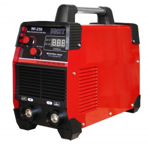 WELDER: ARC Ai POWER WI-250 165A
